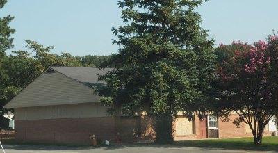 james river christian academy